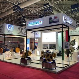 SLC Iranliftex 2018
